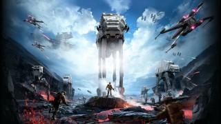 СМИ: глава Electronic Arts недоволен сделкой по «Звёздным войнам» с Disney