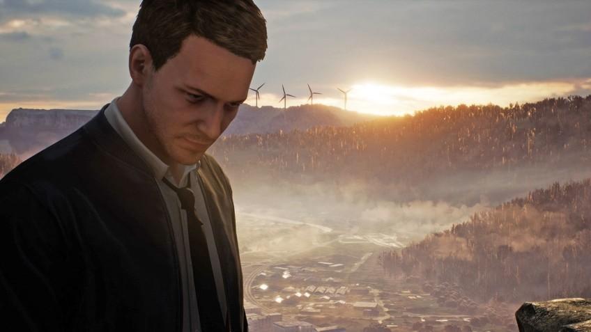 Twin Mirror перенесли на 2020 год и сделали временным эксклюзивом Epic Games Store