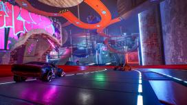 Машины Харли Квин и Чёрной Манты появятся в Hot Wheels Unleashed