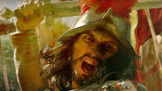 Age of Empires IV ушла на золото