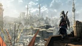 Локализация «Assassin's Creed: Откровения» выйдет в декабре