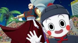 Dragon Ball FighterZ стала самой быстро продающейся игрой серии