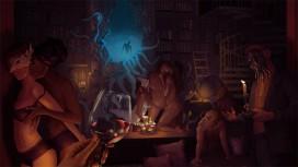 Эротический хоррор Lust for Darkness выйдет через две недели