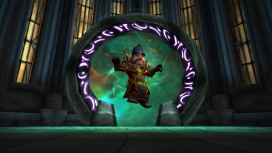 Blizzard опубликовала расписание турнира Mythic Dungeon International по WoW
