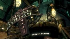 2K сравнила графику оригинальной и обновленной BioShock