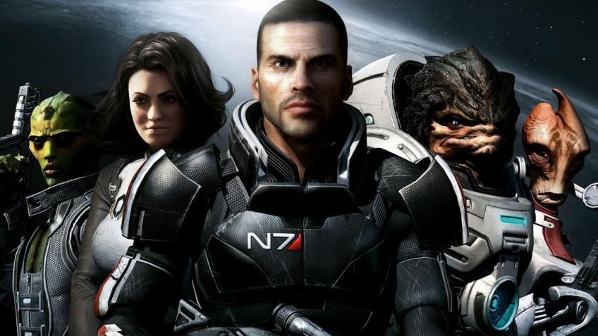 К сожалению, в Mass Effect1 из Legendary Edition нельзя совмещать русскую озвучку