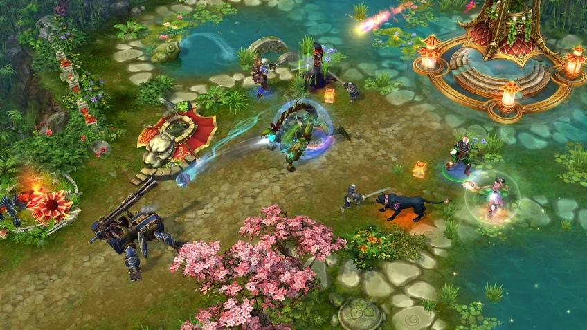 Prime World обзавелся новым игровым режимом