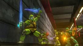 Леонардо замедляет время в трейлере Teenage Mutant Ninja Turtles: Mutants in Manhattan