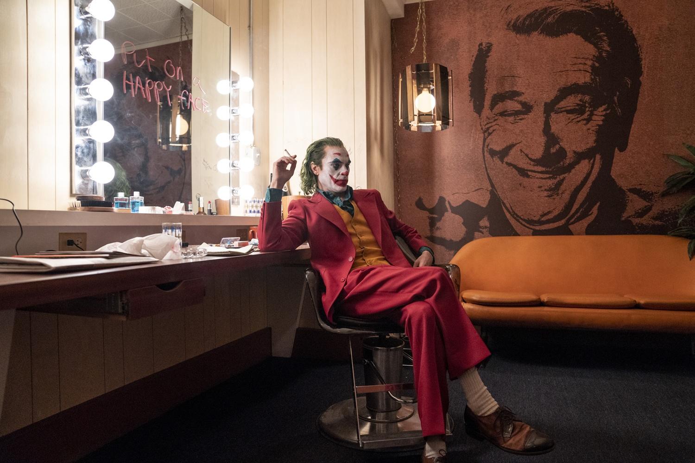 Новые кадры из «Джокера» с Хоакином Фениксом