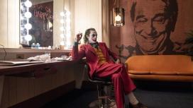 Новые кадры «Джокера» с Хоакином Фениксом