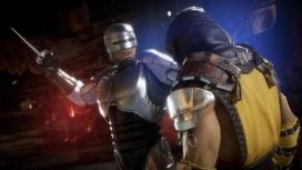 Mortal Kombat 11: Aftermath уже можно предзаказать