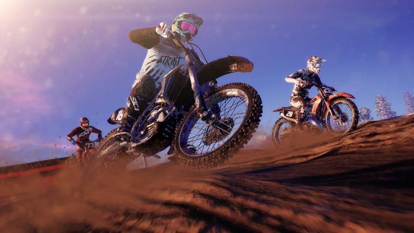 MX vs ATV All Out выйдет на Nintendo Switch уже1 сентября