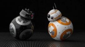 Скоро в Star Wars: Battlefront II добавят двух новых героев — BB-8 и BB-9E