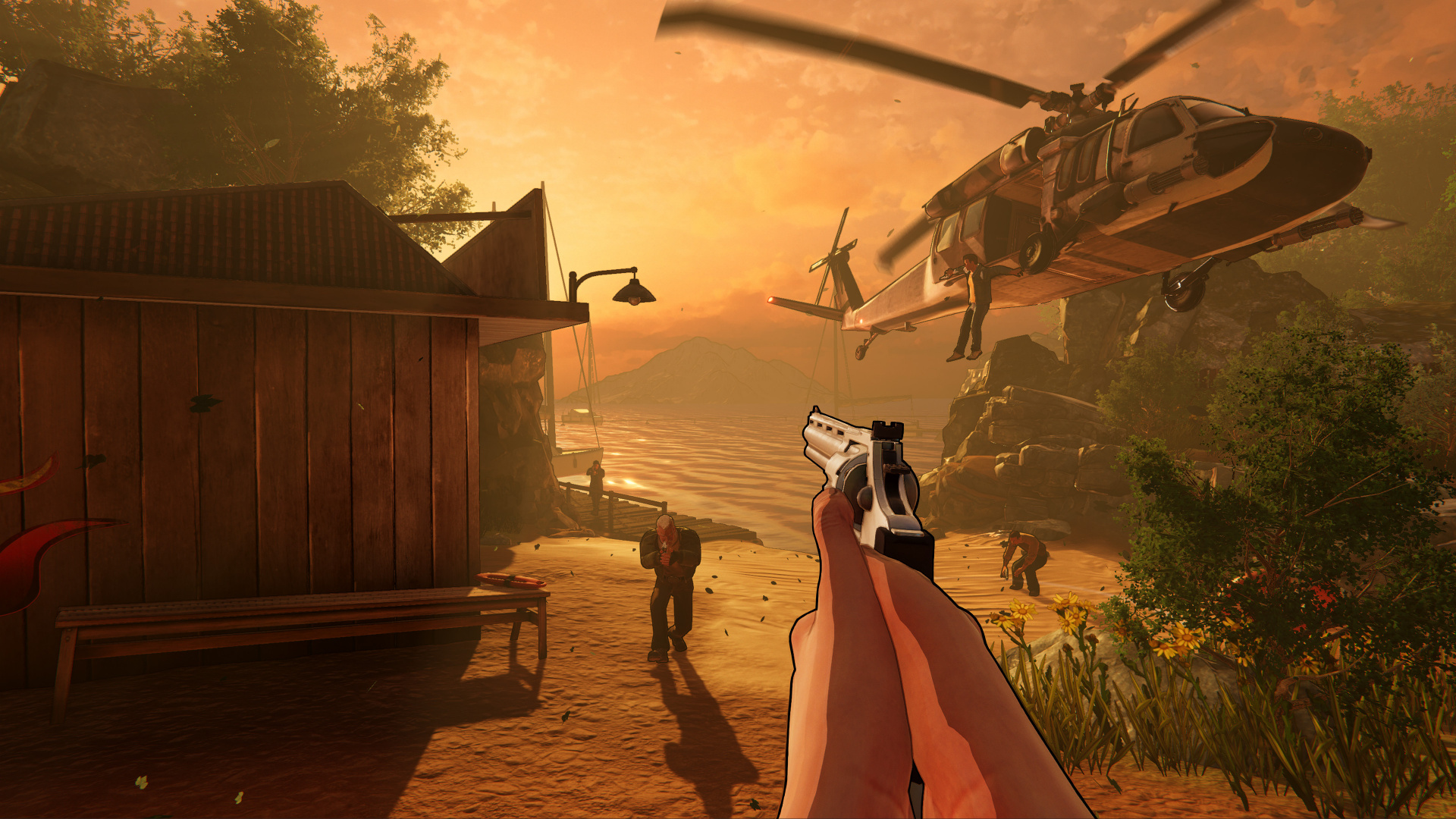 Авторы ремейка XIII извинились за качество игры