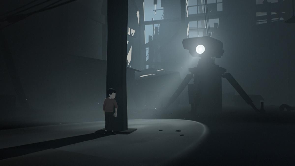 Inside выйдет на Nintendo Switch и iOS