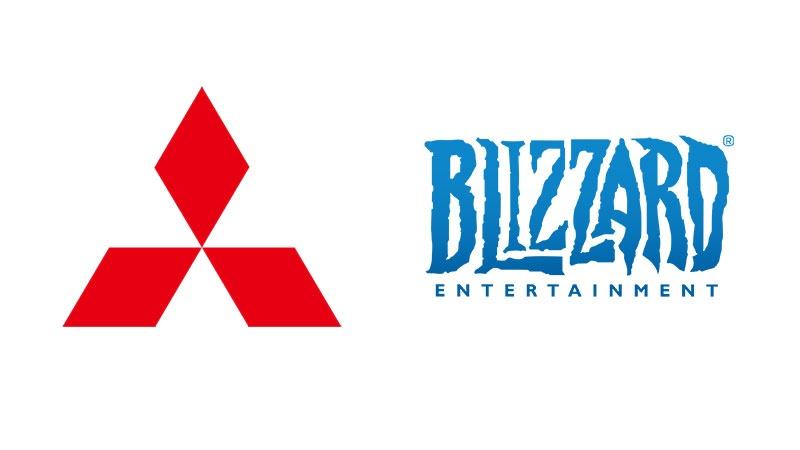 Из-за гонконского скандала Mitsubishi отказалась от партнёрства с Blizzard