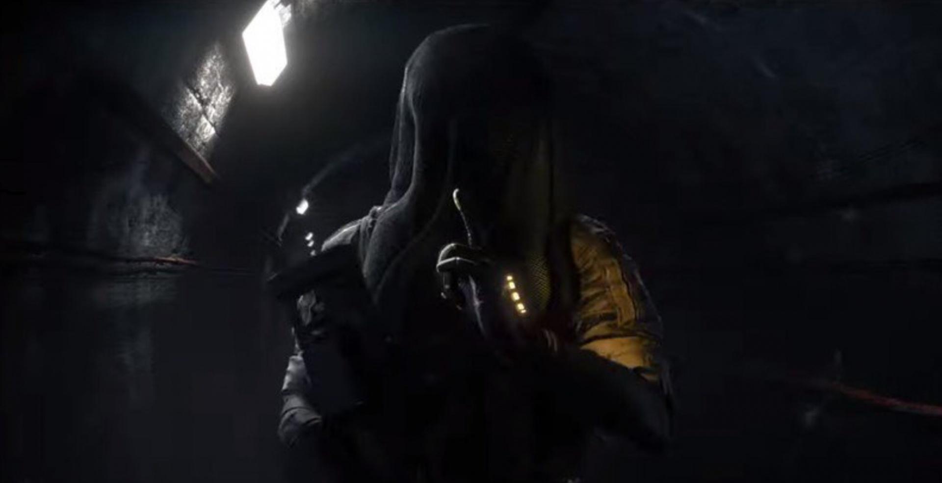 Первый сезон пятого года Rainbow Six Siege называется «Край пустоты»