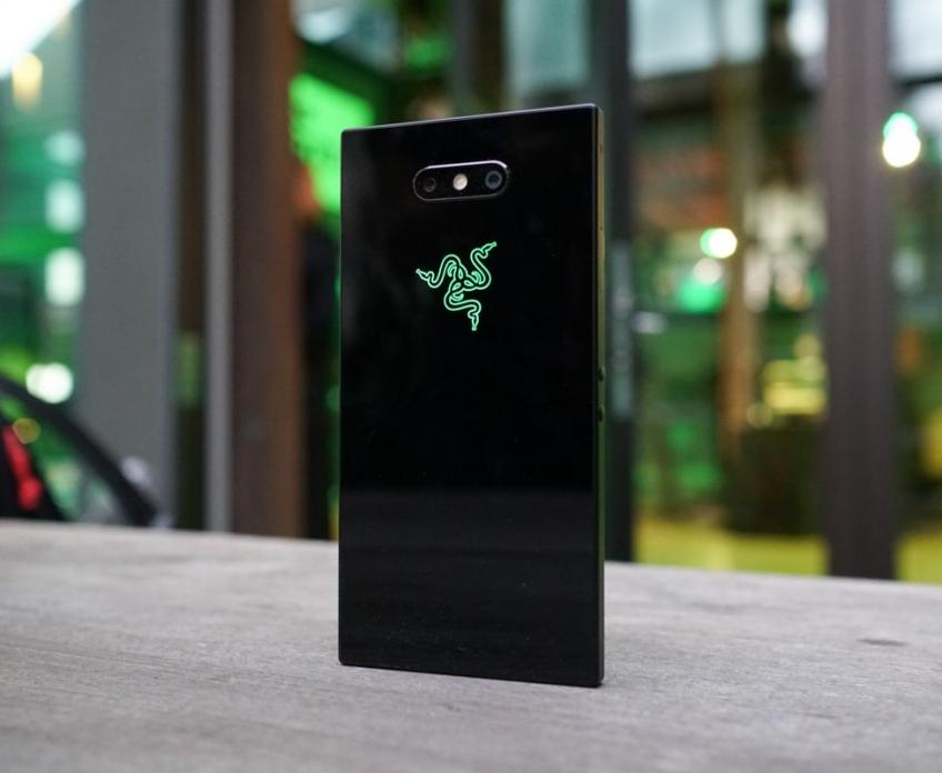 СМИ: Razer Phone3 вряд ли выпустят