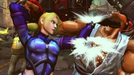 Capcom торопит авторов Street Fighter x Tekken