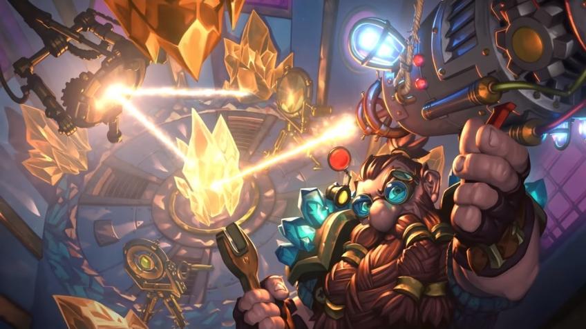 Blizzard изменит турнирную систему Hearthstone и увеличит призовой фонд