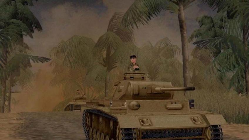 Combat Mission для Австралии