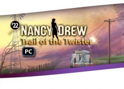 Нэнси Дрю не собирается на пенсию