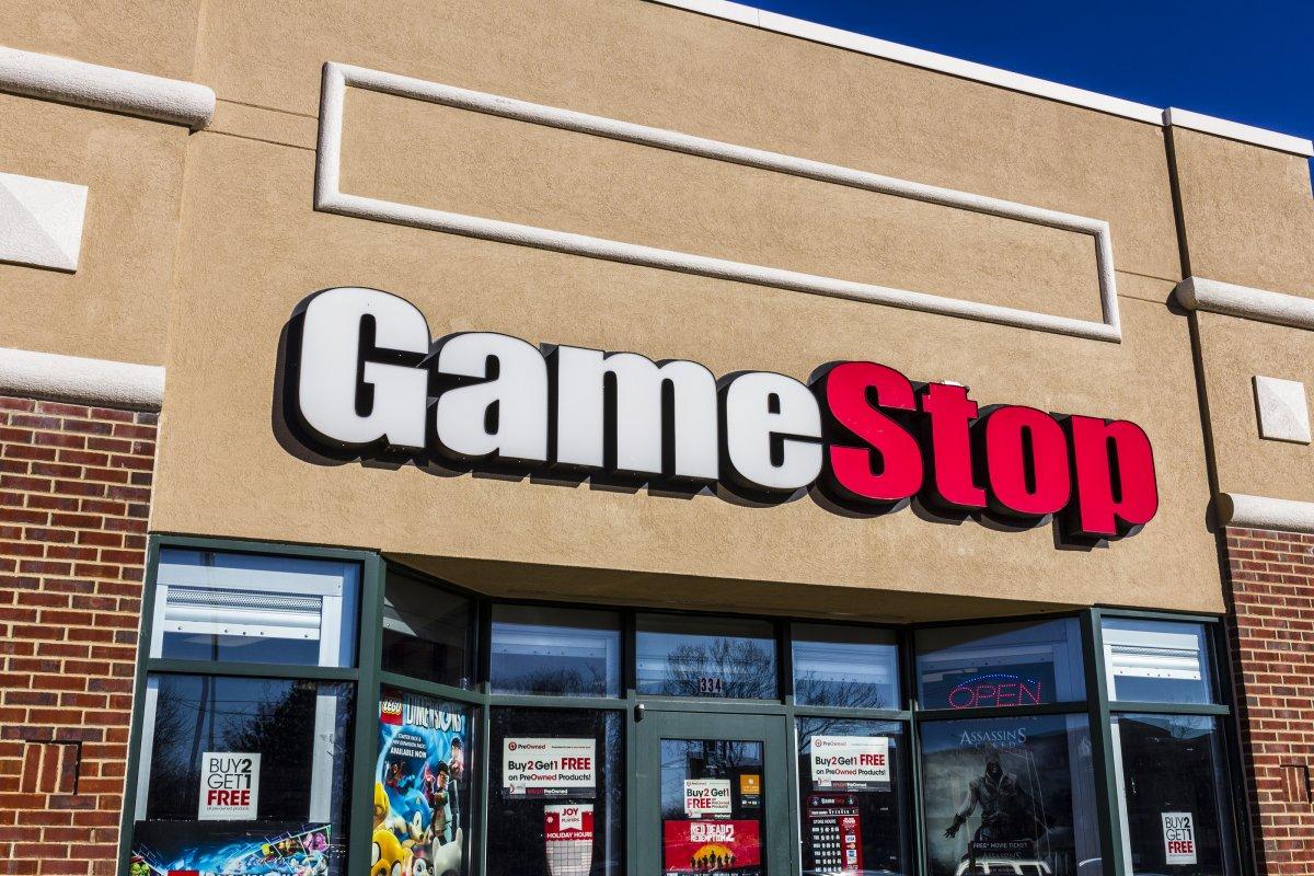 По истории с GameStop создают уже третью экранизацию