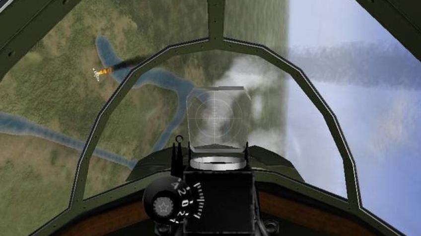 Аддон «Ил-2 Штурмовик»