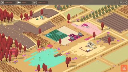 Симулятор виноделия Hundred Days выпустят на мобильных устройствах