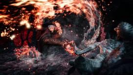 Системные требования Devil May Cry 5 и подтверждение мультиплеера в игре