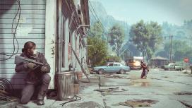 Релиз PS4-версии шутера Vigor перенесли на конец года