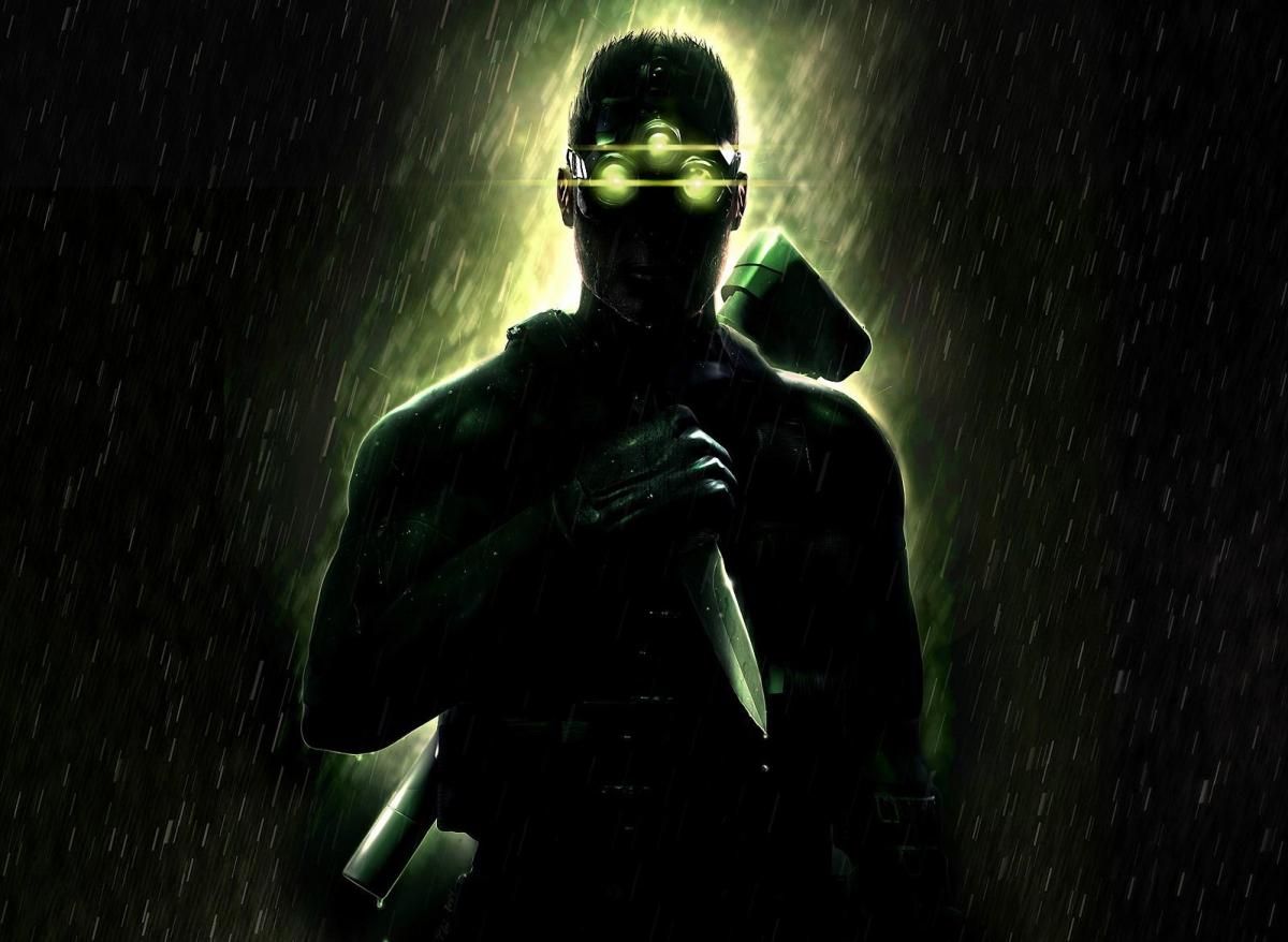 Amazon: Новая часть Splinter Cell выйдет уже в этом году