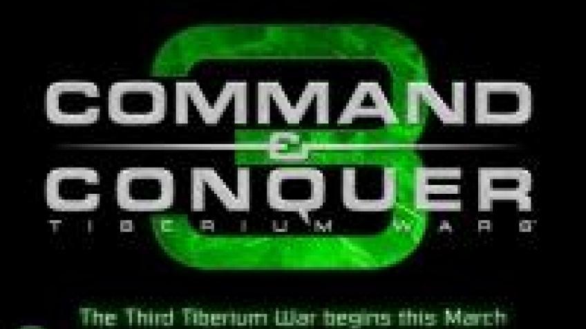 Читаем Tiberium Wars