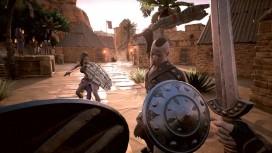 Разработчики Conan Exiles рассказали о брутальной боевой системе