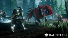 Альфа-тестирование Dauntless пройдет в апреле
