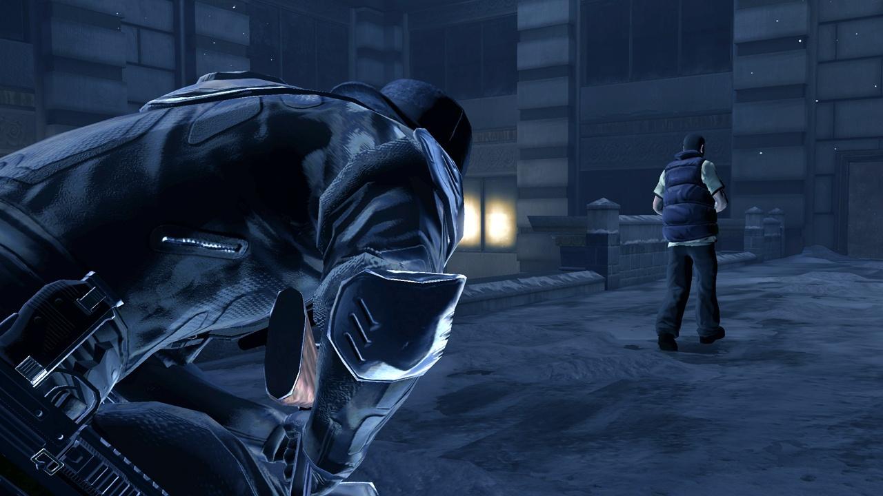 Alpha Protocol больше не продаётся в Steam