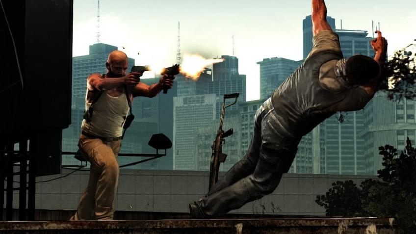 В мультиплеере Max Payne3 будет сюжет