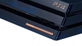 Sony продала больше 500 миллионов консолей, в честь этого — новая PS4 Pro