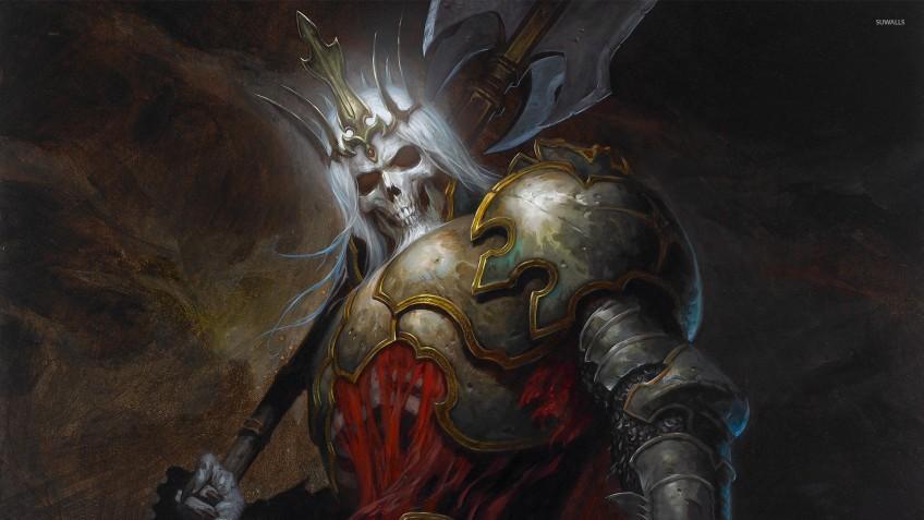 Упоминание Diablo IV обнаружили в новом артбуке Blizzard