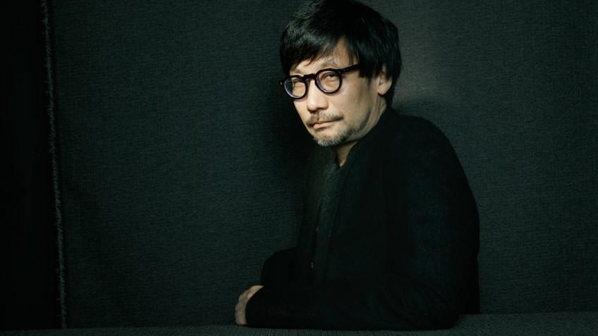 Хидео Кодзима получит наивысшую награду BAFTA