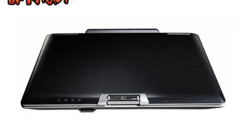Лаптоп на прокачку