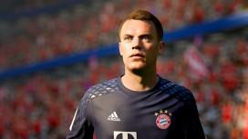Electronic Arts объявила о старте продаж FIFA17
