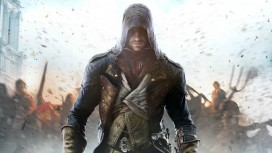 Арно упражняется в фехтовании в трейлере Assassin's Creed: Unity