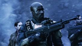 Microsoft показала трейлер сериала Halo: Nightfall