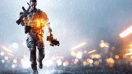 Для Battlefield4 выпустят классическую карту Dragon Valley