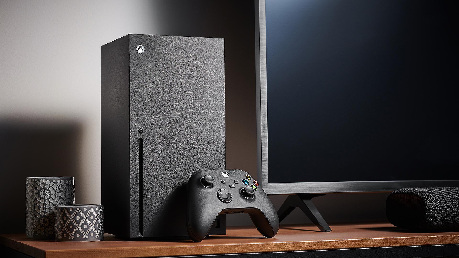 Дефицит Xbox Series продлится как минимум до второй половины 2021 года