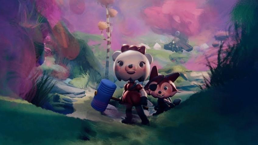 Media Molecule нанимает игровых разработчиков для создания проектов в Dreams
