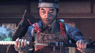 Аналитики SuperData: Ghost of Tsushima лидирует на консолях по всему миру