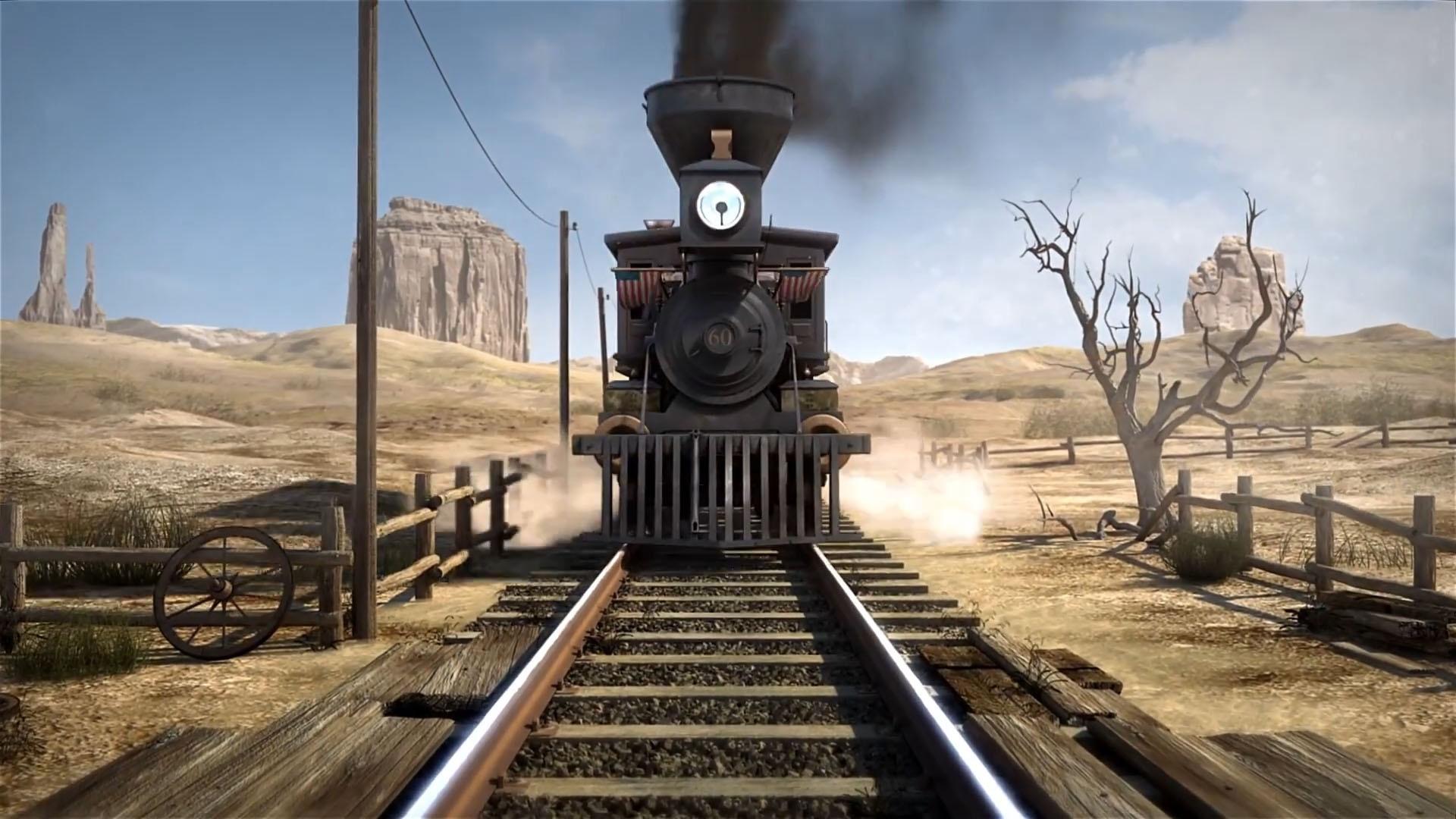 Switch-версия Railway Empire выйдет19 июня