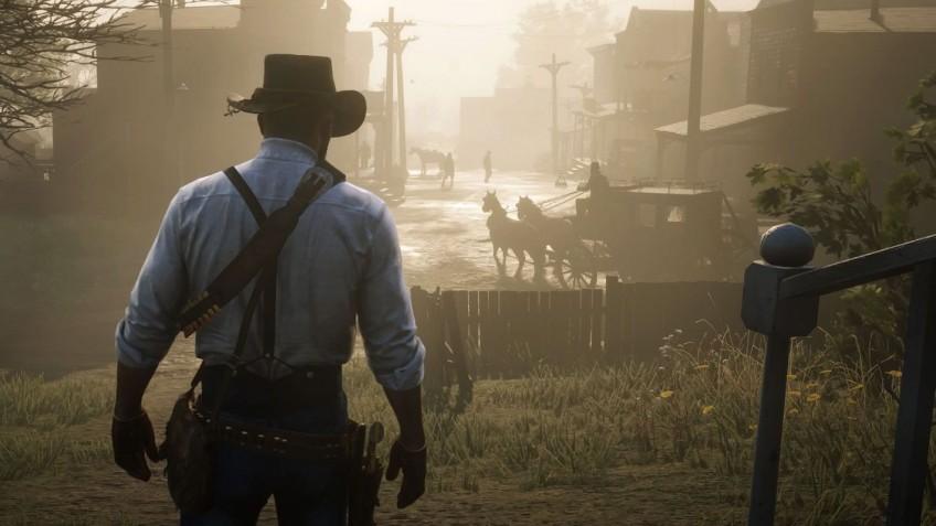 «Спасибо за бета-тест»: игроки жалуются на вылеты РС-версии Red Dead Redemption2